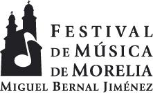 Festival de Música de Morelia - Altamira Design